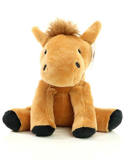 MiniFeet® Zoo Animal Horse Claudia